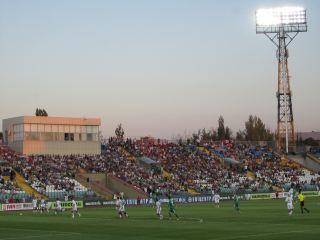 Луганская «Заря» вошла в число самых популярных команд Европы