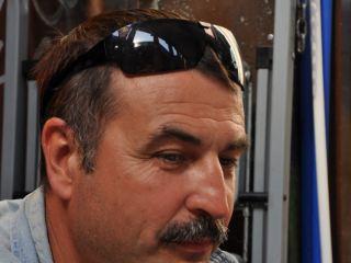 Внутренние войска – это аналог жандармерии. - луганский историк Валерий Снегирев