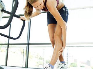 Как избавиться от боли в мышцах после тренировок?