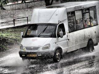 Новая маршрутная сеть Луганска, Или кто подумает о пассажире?