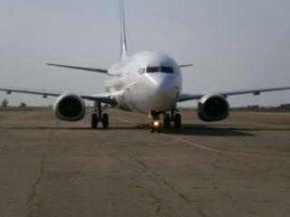 Новых рейсов из Луганского аэропорта пока не будет