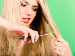 Что делать, если секутся волосы?