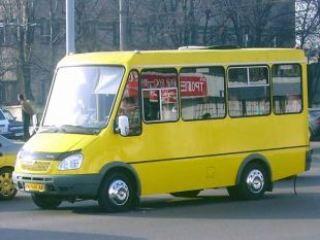 ГАИ Луганска ввела дополнительные маршруты на Пасху и Красную горку