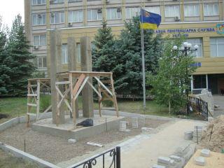 В Луганске появится новый памятник