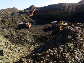 На территории уникального заповедника в Луганской области обнаружили копанки (фото)