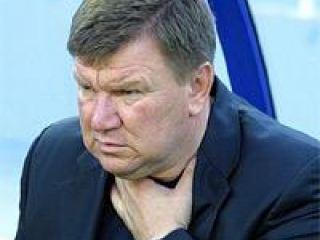 Алчевская «Сталь» осталась в первой лиге и без тренера