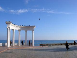 Из Луганска в Алушту: маршруты, цены, достопримечательности