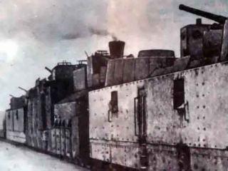 В Луганске трамвай превратят в бронепоезд