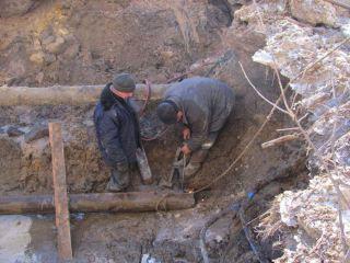 На Луганщине погиб слесарь, устранявший порыв на водоводе