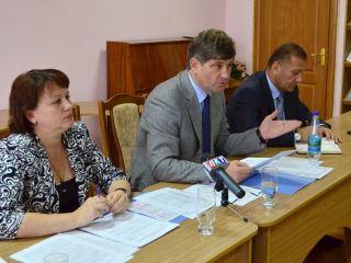 Мэр Луганска призвал жильцов взорвавшегося дома набраться терпения: ремонт может затянуться