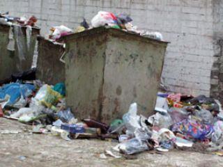Какую часть Луганска вы считаете самой грязной? - Опрос