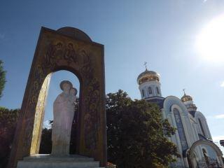 ТОП-5 красивых мест Луганска. Здесь стоит побывать (фото)