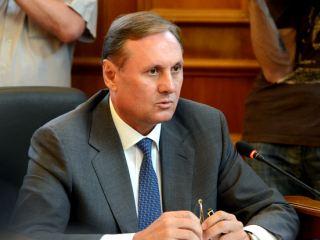 Александр Ефремов рассказал, что думает о приватизации шахт