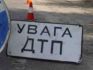 В Луганске водитель маршрутки сбил мужчину