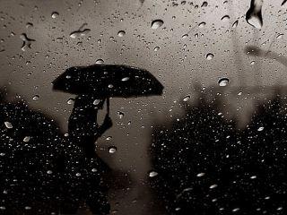 Мощный циклон принес пользу Луганской области