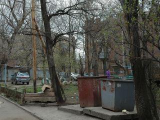 Рейтинг Луганска : какой район города самый грязный?