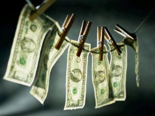 В Луганской области на отмывании денег «погорели» должностные лица угольного предприятия