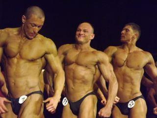Самых сексуальных парней и девушек собрал чемпионат по бодибилдингу в Луганске (фото, видео)