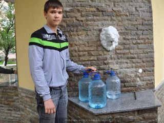 Шокирующие результаты журналистского расследования CXID.info: «живая» и «мертвая» вода Луганска (Мультимедийная история)
