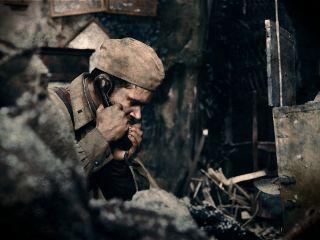 В кинотеатрах Луганска премьера фильма «Сталинград» (видео)