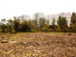 Махнулись не глядя: жители квартала Якира променяли деревья на лавочки? (фото)