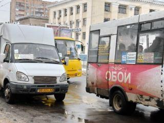 Транспортная реформа в Луганске продолжается. Со временем уберут некоторые маршруты