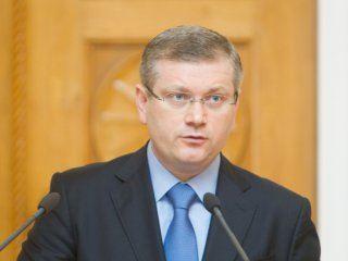 С начала года на 8% уменьшилось потребление газа для производства тепловой энергии в ЖКХ. - Александр Вилкул