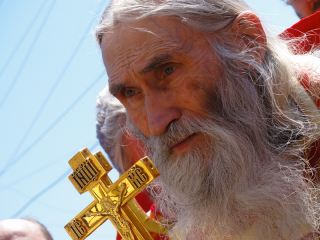 Личный духовник патриарха Кирилла подготовил обращение к участникам рок-концерта в Луганске