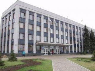 Луганчане чуть не сорвали работу сессии горсовета