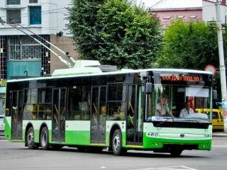 «Луганскэлектротранс» на грани: государство задолжало предприятию 47 млн грн.