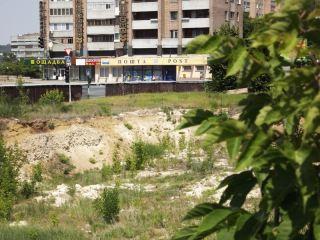 Жилкомплекс «Донбасс-холл» в Луганске начнут строить на следующей неделе