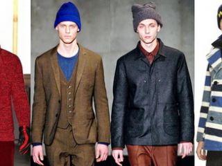 ТОП-5 самых модных мужских шапок этого сезона (фото)
