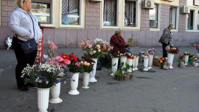 Как живет Луганск сегодня (фоторепортаж)
