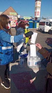 Что происходит сегодня на КПВВ «Станица Луганская». ФОТО