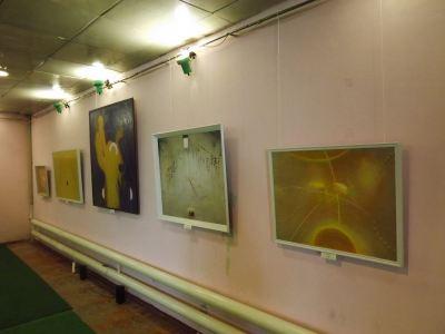 В Луганске открылась выставка, которую не «выдерживают жестокие люди», фото-1