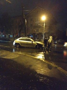 В Луганске произошло жуткое ДТП