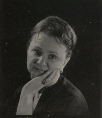 В Луганске ушла из жизни заслуженная артистка Украины, актриса украинского театра Анна Некряч