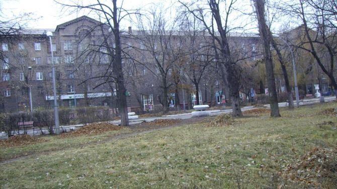 Свежие фото Луганской области: Алчевск
