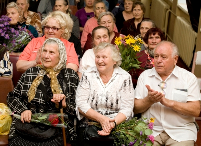 мой самый сценарий концерта для пожилых людей ширина лестницы