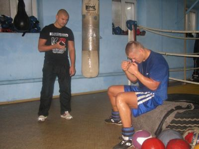 Как стать настоящим боксером