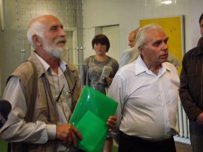 В Луганске открылась выставка, которую не «выдерживают жестокие люди», фото-3
